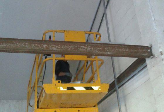 Lavorazioni e Certificazioni REI 120